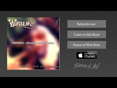 Wurdulak - Rescued by Oblivion