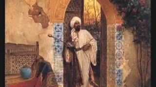 Alim Qasimov  - Kor Erebin Mahnisi  -  The Blind Arab
