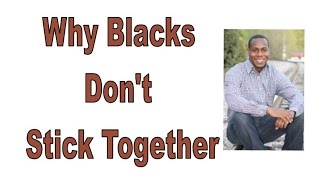 Why black people don