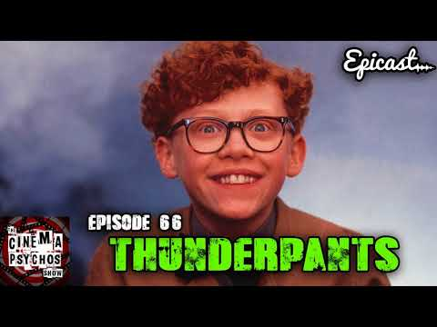 Thunderpants (2002) - Movie Review - Episode 66