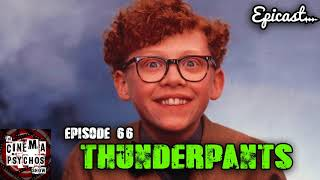 Video Thunderpants (2002) - Movie Review - Episode 66 download MP3, 3GP, MP4, WEBM, AVI, FLV Januari 2018