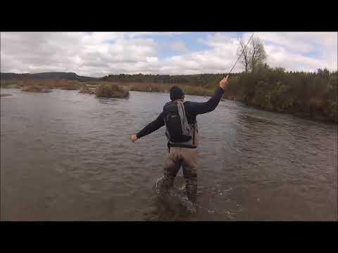 Tauranga Taupo River With Mel And Mike