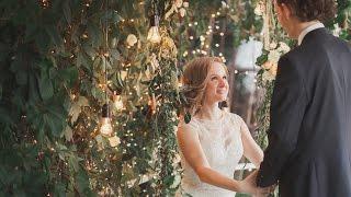 Отзыв Юли и Стаса из Москвы о свадьбе в Севастополе