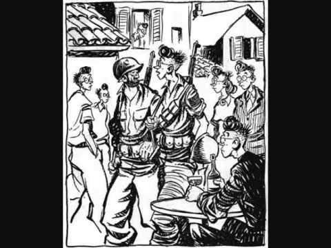 Bill Mauldin Willie & Joe WWII Cartoons