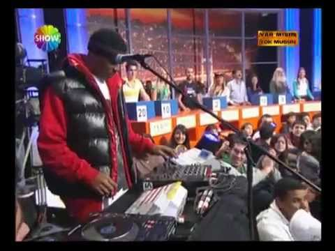 50 Cent - in da club (varmısın yokmusun)