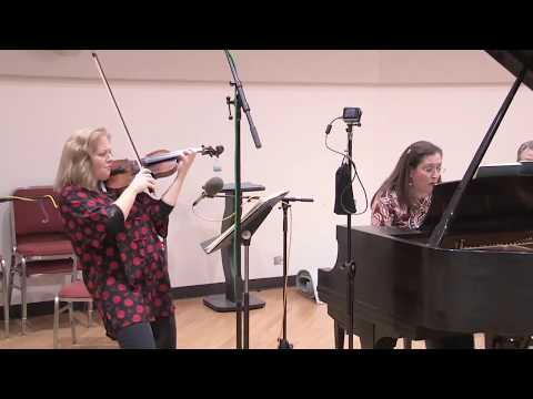07 Beethoven   Sonata #6 in A, Op 30, #1   I Allegro