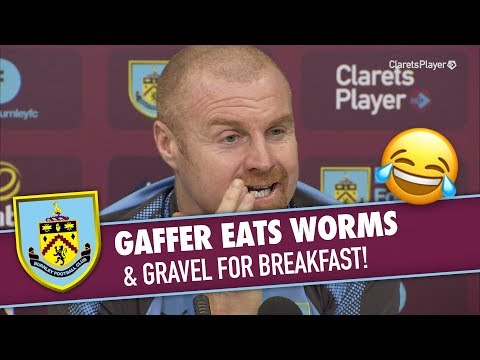 DIET | Gaffer Eats Worms!