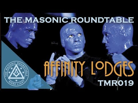Episode 19 - Affinity Lodges