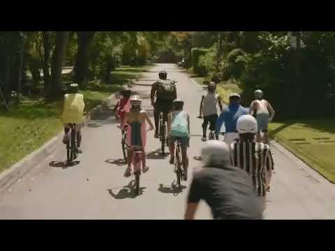 promo code 39885 5af75 Nike commercial - LeBron James training day