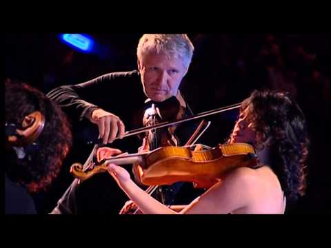 radio.string.quartet.vienna - Birdland - Musicultura 2014