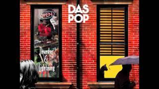 DAS POP - THUNDER & LIGHTNING