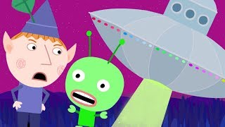 Ben and Holly's Little Kingdom | Big People Alert | 1Hour | HD Cartoons for Kids