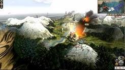 Total War: Shogun 2 - Test-Video