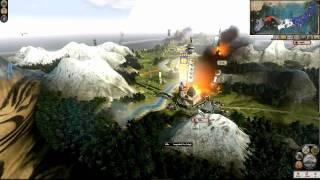 Zum Shogun 2-Test auf GameStar.de: http://bit.ly/h6TvtE Das komment...