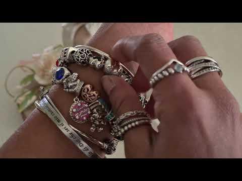 💞💎verso dei bracciali..🔄😁