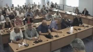 VII nadzwyczajna Sesja Rady Miasta Działdowo – 06.06.2019