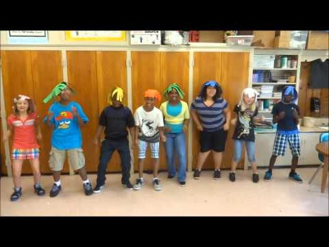 Mrs. Vogel's Retirement Video (Comedy from 5th Grade)
