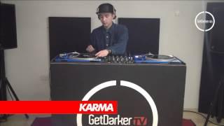 Karma - GetDarkerTV 264