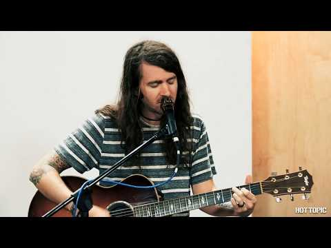 Hot Sessions: Mayday Parade
