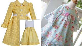 Summer Outfits collection For Babies 2019/Kids Dress Design Ideas