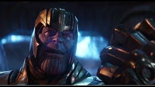 Танос идёт! Спасайтесь! - Мстители: Война бесконечности