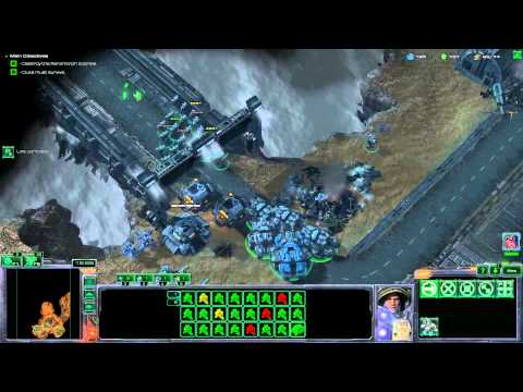 Starcraft: Mass Recall Loomings (Precursor) 04 - Force of Arms