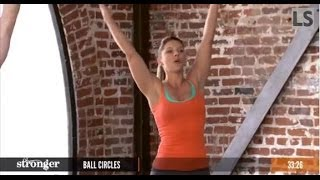 STRONGER Month 2 Recovery Workout: RELOAD