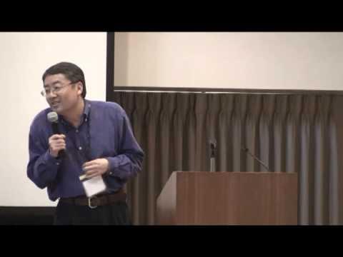 Day 1 - Keynote: The Xu and Wang Duo - Do The Righteous Thing Bob Xu & Victor Wang, Partner ZhenFund