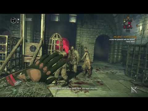 Hell raid dlc dying light part 1  