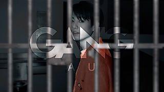 jungkook ✖︎ wrong [gang au]