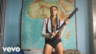 Watch Alesha Dixon Tallest Girl video