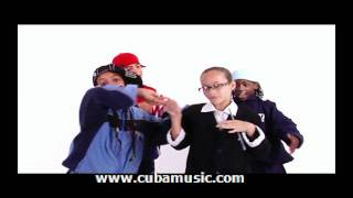 "CUBANITO 20.02 ""La Maestra"" - Reggaeton Cubano"