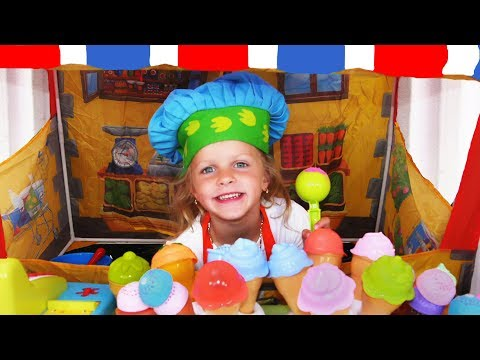 La Canción de los Helados | Canciones infantiles Hermano Juan | Are you sleeping Nursery Rhyme Song