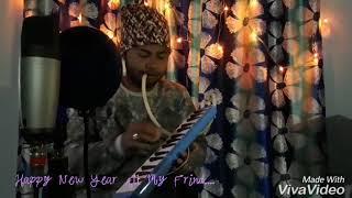 Dill Diyan Gallan instrument covers | Tiger zinda Hai