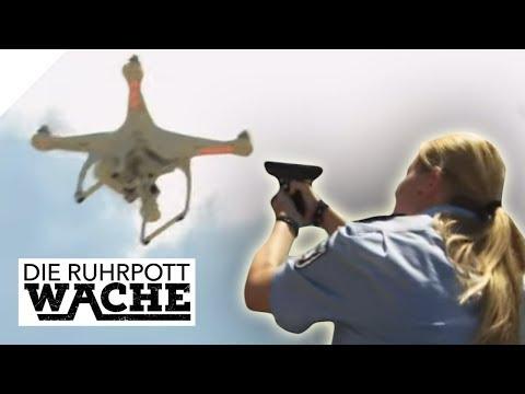Achtung, Drohnen-Spion!   Die Ruhrpottwache   SAT.1