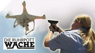 Achtung, Drohnen-Spion! | Die Ruhrpottwache | SAT.1