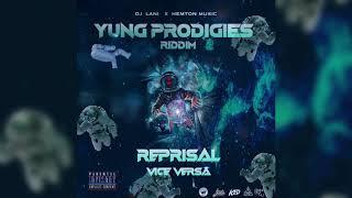Vice Versa x Dj Lani - Reprisal