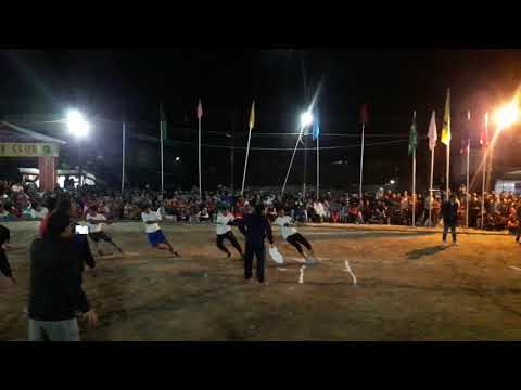 Citizen's club Yaoshang sports festival.dt.4.3.2018
