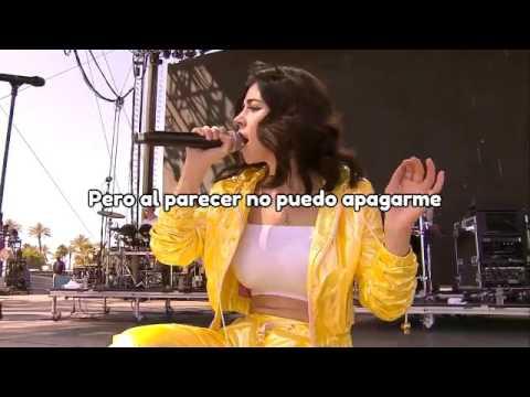 Clean Bandit - Disconnect ft. Marina and The Diamonds (Subtitulada)