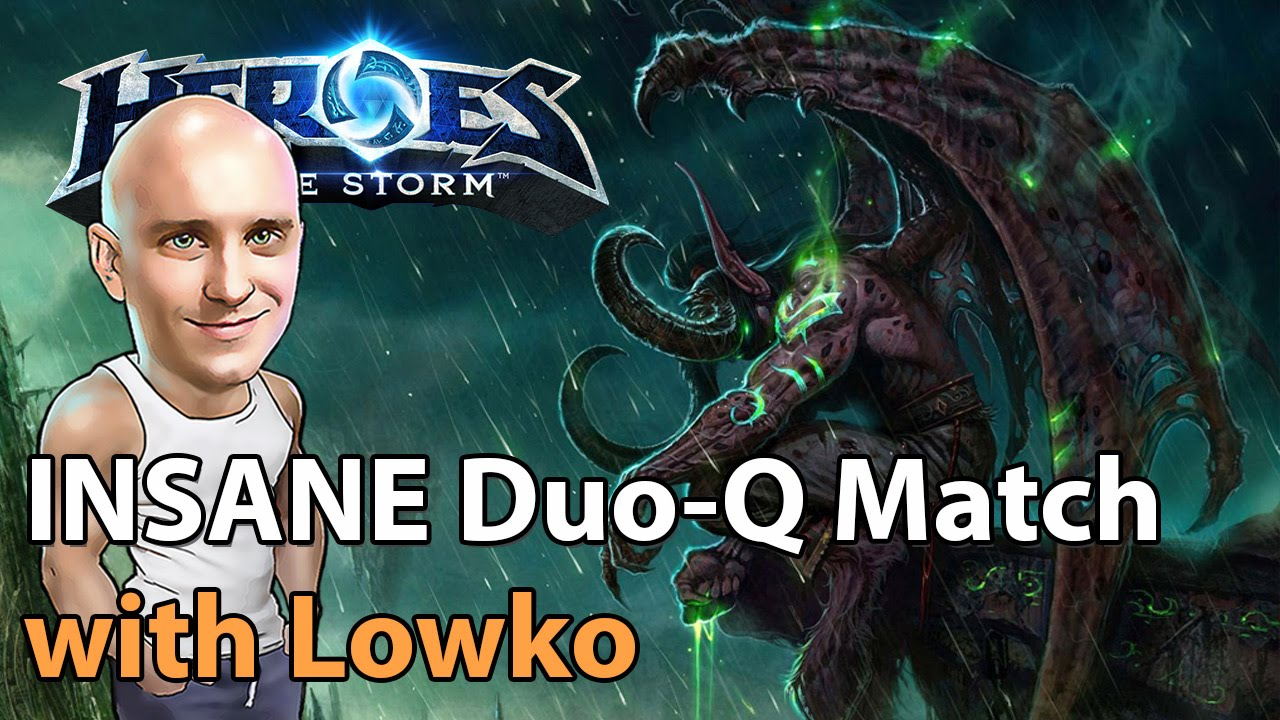 Lol duo queue matchmaking