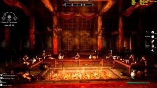 6 The Elder Scrolls V : Skyrim (SA-Evolution 2.4 RC) Последний квест соратников