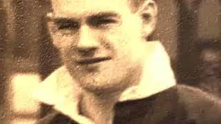 Scottish rugby player Angus Black Died at 92