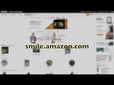 Give to the American Cancer Society when you shop at AmazonSmile