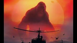 Kong: Skull Island - Helicopter scene - Black Sabbath - Paranoid