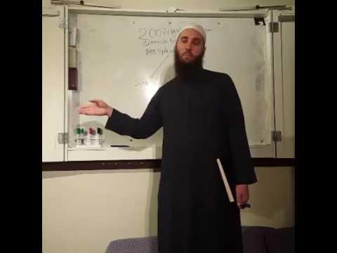 200 Frågor Om Islamiska Trosläran | del 7 | Abu Dawud