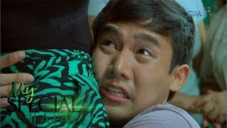 My Special Tatay: Boyet saves his unborn child | Episode 13