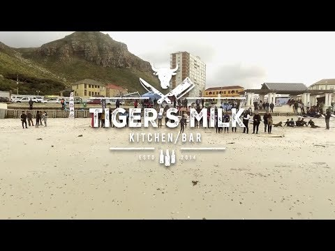 Tiger's Milk Winter Classic Outreach Programme 2017