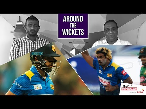 It's not the end of the world for Sri Lanka Cricket - Around the Wickets