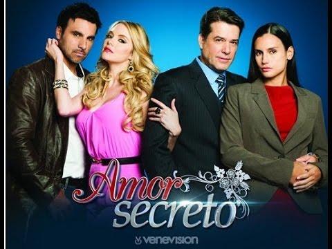 Amor Secreto - Entrada