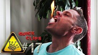 QC#17 - Alcohol Fireball